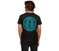 Static T-Shirt schwarz