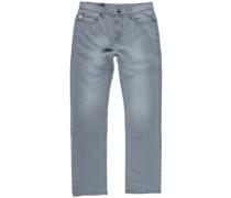 E04 Jeans blk light used