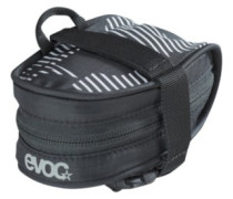 Saddle 0.3L Race Bag black