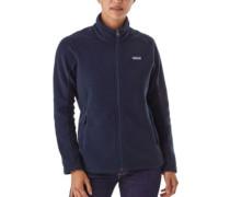 Classic Synchilla Fleece Jacket navy blue