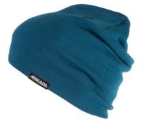Basic Beanie blue