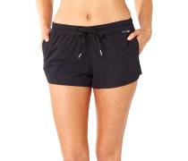 Epoxy Shorts schwarz