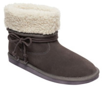 Penny Boots Women charcoal