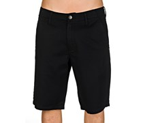 Rad Shorts schwarz