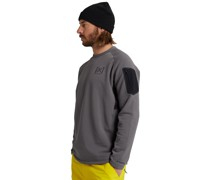 ak Baker Power Stretch Fleece Pullover