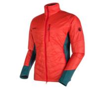 Foraker Advanced In Fleece Jacket orion
