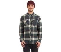 Beacon Shirt LS plaid