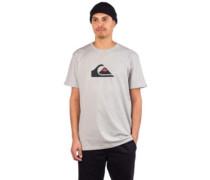 Comp Logo T-Shirt athletic heather