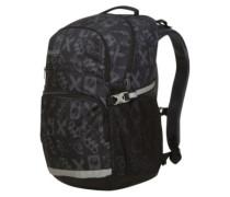 2Go 32L Backpack Youth black punks
