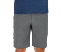 Take Pro 2.0 Shorts dark grey heather