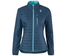 Insuloft Light Fleecejacke blau