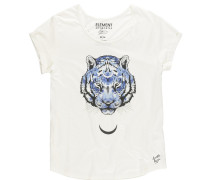 Galaxy Tiger T-Shirt