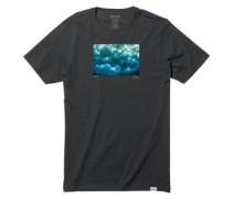 Washed T-Shirt black