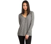 Marly Long Sleeve T-Shirt grau