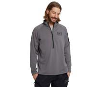 ak Helium Grid Half-Zip Fleece Pullover