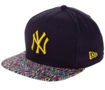New Era Biggie Visor NY Cap