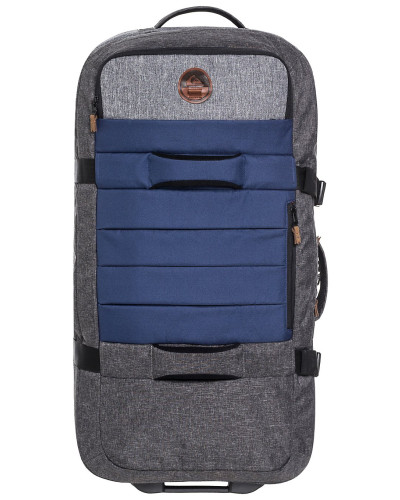 New Reach Travelbag medieval blue heather