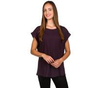 Pria T-Shirt violett