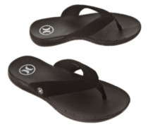 Phantom Free Sandals black