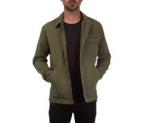Griffith Jacke grün