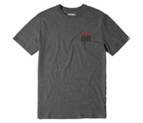 86 Team T-Shirt heather