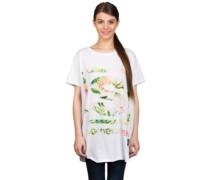 Frick Flower T-Shirt white