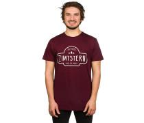 Ruztic T-Shirt rot