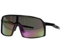 Brent Sports Wrap Sunglasses