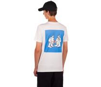 X Lucas Beaufort 2 T-Shirt