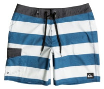 Everyday Brigg Vee 18 Boardshorts estate blue