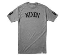 Decker T-Shirt dark heather gray