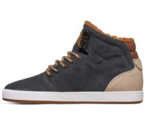 Crisis High Wnt Shoes charcoal
