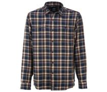 Steelton Shirt LS charcoal grey