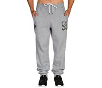Brooklyn Soldier Jogginghose grau