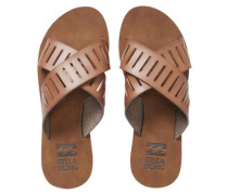 Bridge Walk Sandals Women desert brown