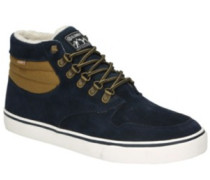 Topaz C3 Mid Shoes navy curry
