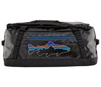 Black Hole Duffle 55L Travel Bag fitz trout
