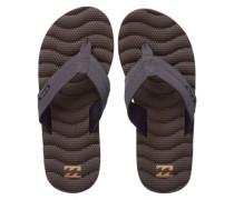 Dunes Impact Sandals brown