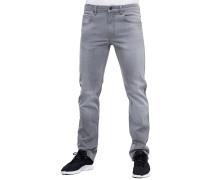 Lowfly Jeans grau