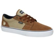 Barge LS Skate Shoes navy