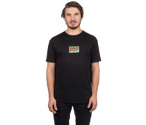 Mar Vista T-Shirt black