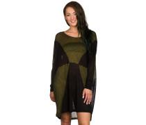 Bristol Kleid grün