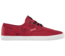 Wino Cruiser X Sriracha Skate Shoes white