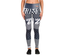 Rhythm Leggings schwarz