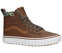 Sk8-Hi MTE Sneakers dachshund