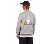Prism Trail Crewneck Sweater
