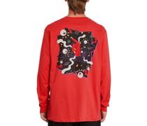 Freak City Fa Long Sleeve T-Shirt