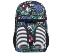 Take It Slow Backpack anthracite swim belharra