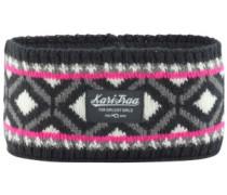 Vinje Headband ebony