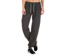 Spassschlüpfer Jogging Pants anthracite melange